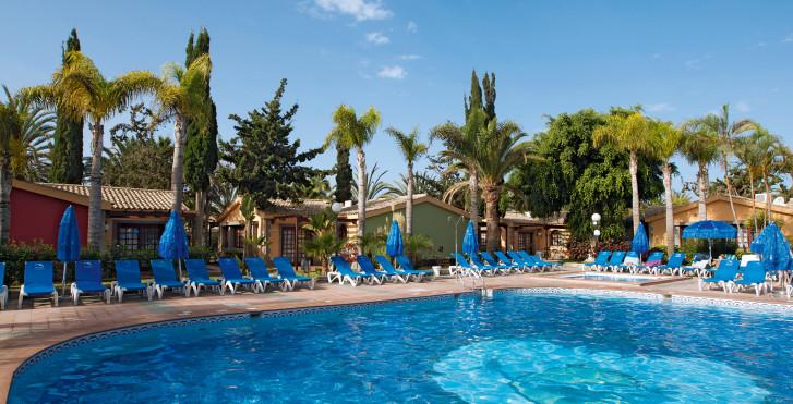 Image 23362194 - Dunas Suites & Villas Resort