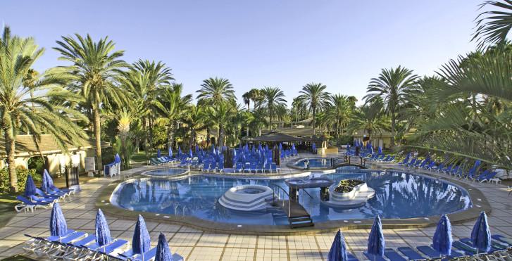 Image 23362202 - Suites & Villas by Dunas (ex. Dunas Suites & Villas Resort)
