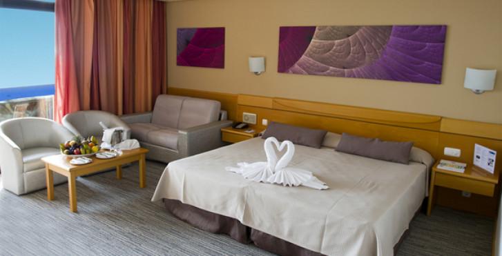 Gloria Palace Amadores Thalasso & Hôtel
