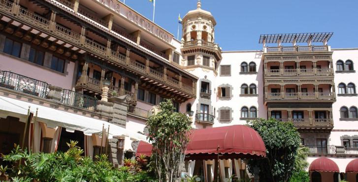 Bild 18707391 - Hotel Santa Catalina