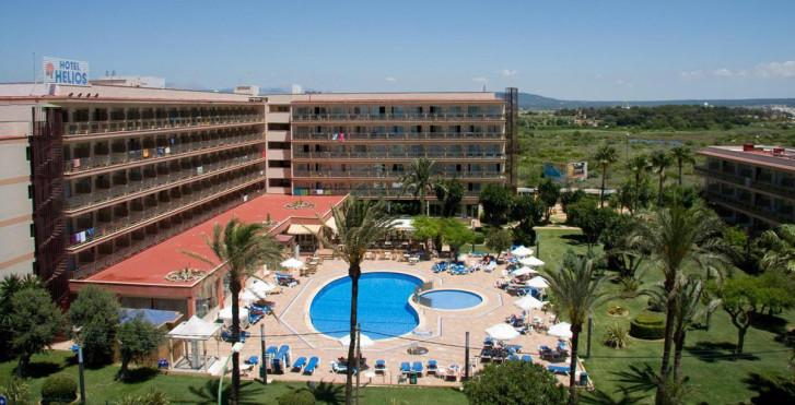 Image 7161077 - Hôtel Helios Mallorca