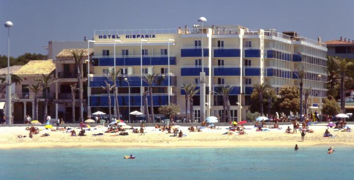 Bild 7162234 - Hotel Hispania