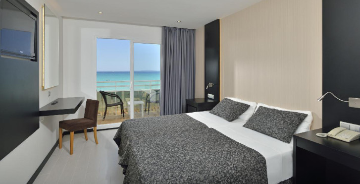 Bild 25514632 - Hotel Hispania