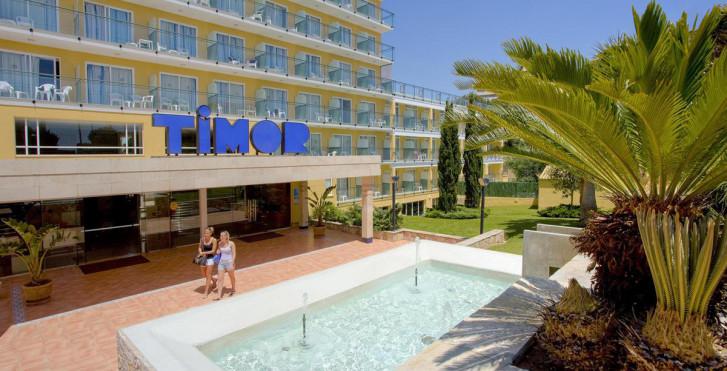 Image 7163064 - Hôtel Timor