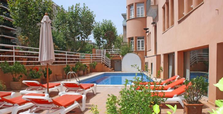 Image 27934627 - Hôtel Armadams