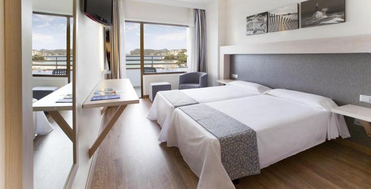 Doppelzimmer - Beverly Playa Hotel