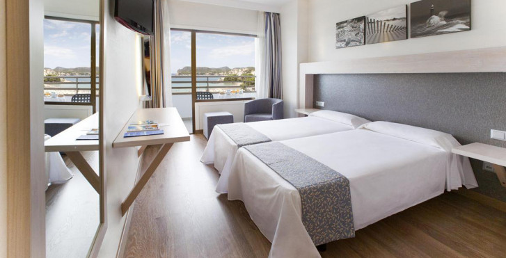 Chambre double - Beverly Playa Hotel
