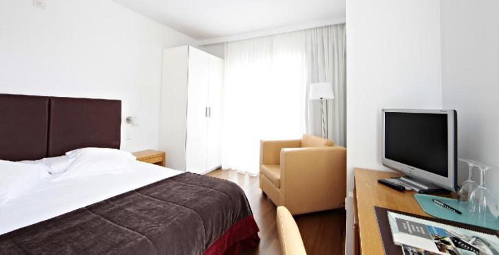 Image 27498806 - Hôtel Aimia