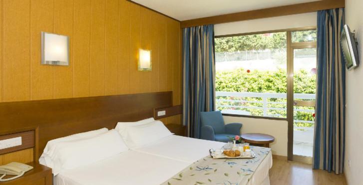 Bild 18697788 - HSM President Golf & Spa Hotel