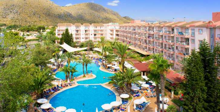 Bild 34573280 - Viva Sunrise Hotel