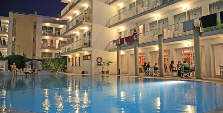 Hotel Bellamar