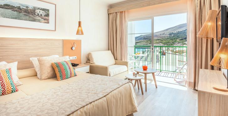 Studio Premium vue mer - Viva Cala Mesquida Resort