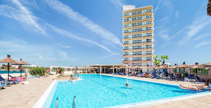 Image 34538055 - THB Sur Mallorca