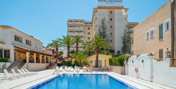 Image 34529976 - Pierre & Vacances Vistamar Hôtel (ex. Ola el Vistamar)