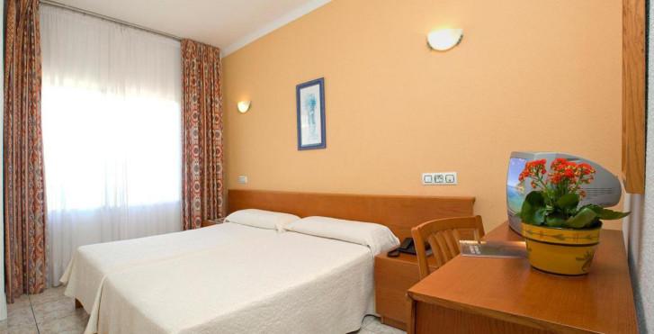 Bild 7177877 - Hotel Tropical