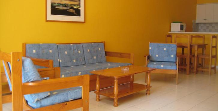 Appartement - Atlantis Las Lomas