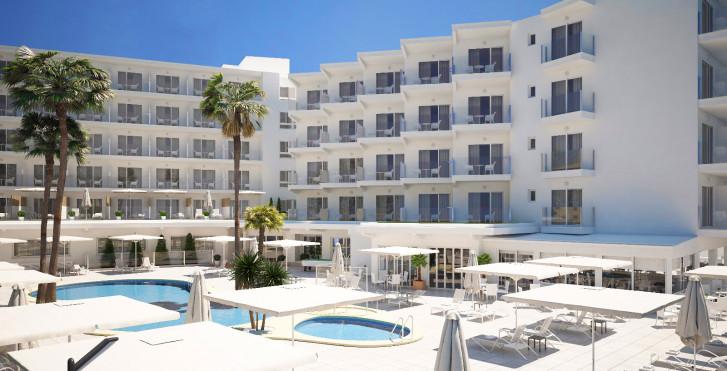 Bild 35542349 - HSM Hotel Golden Playa