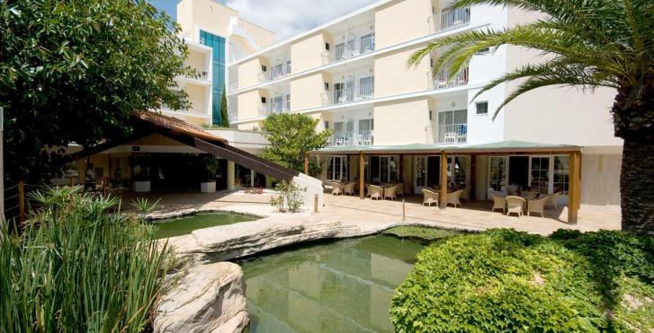 Image 28579853 - Hôtel Capricho