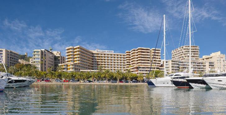 Bild 32074409 - Meliá Palma Marina