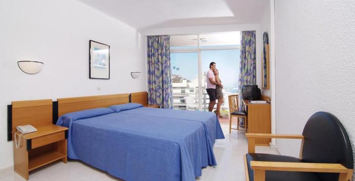Bild 7187680 - Hotel Tal