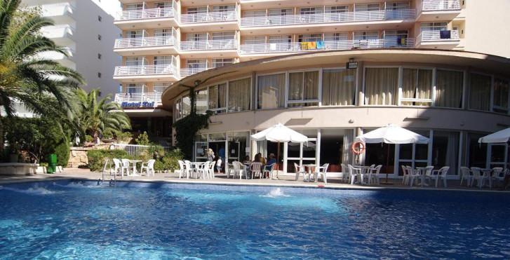 Bild 19249249 - Hotel Tal