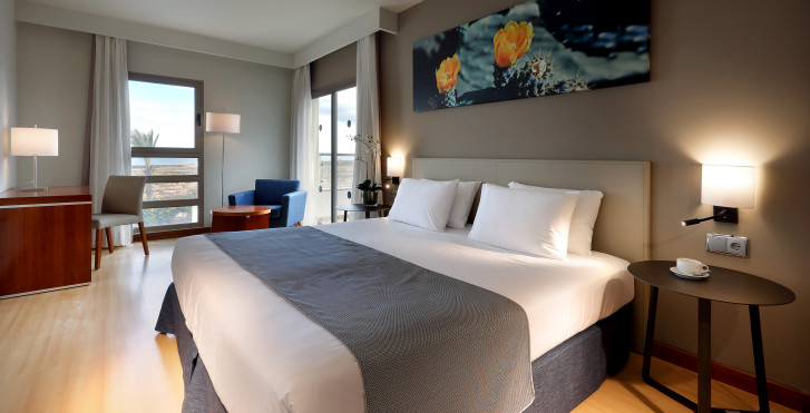 Suite Junior - Eurostars Las Salinas