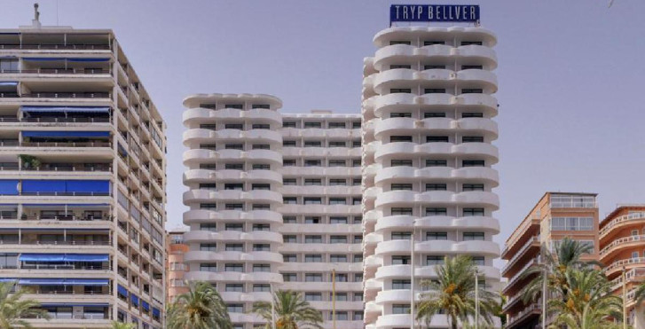 Palma Bellver by Meliá