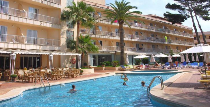 Bild 7190279 - Alondra Hotel