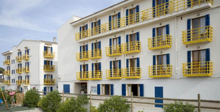 Image 19251969 - Bellavista Hôtel Spa