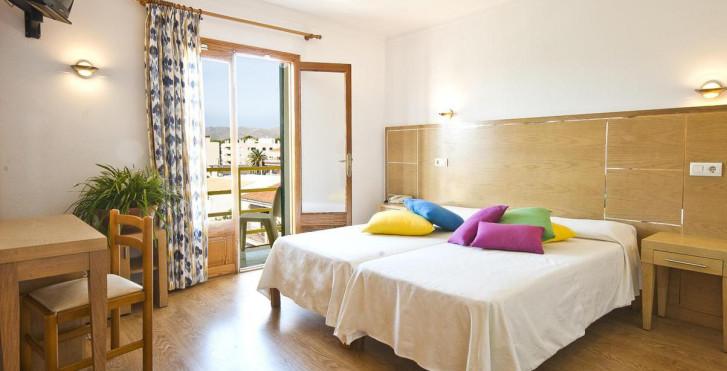 Image 19251971 - Bellavista Hôtel Spa