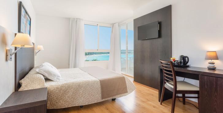 Chambre double - Palia Sa Coma Playa