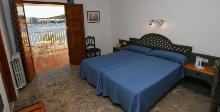 Bild 7193494 - Hotel Arenal