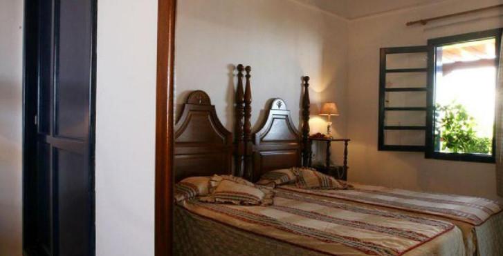 Mansion Nazaret