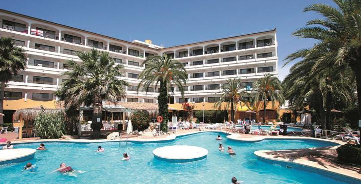 Image 7197207 - JS Apartments Sol de Alcudia