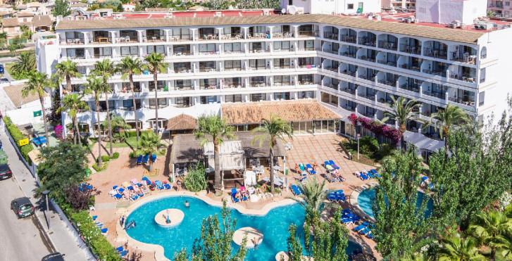 Image 35267359 - Sol de Alcudia Apartments