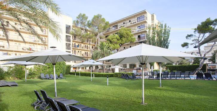 Bild 30699906 - Aya Hotel