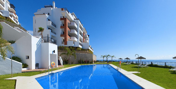 Olee Holiday Rentals by Fuerte Group