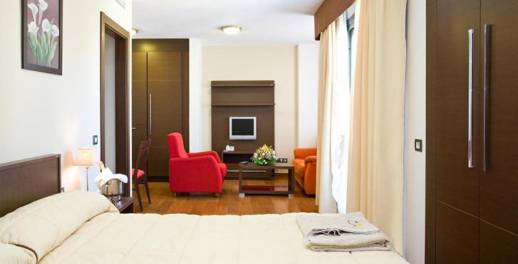 Hotel THe Corralejo Beach