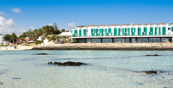 Hôtel THe Corralejo Beach