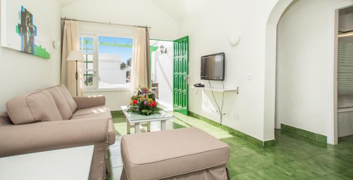 Appartement - Apartamentos THe Las Gaviotas