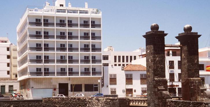 Bild 7202693 - Hotel Miramar