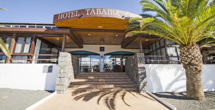 Bild 24638628 - Hotel Tabaiba