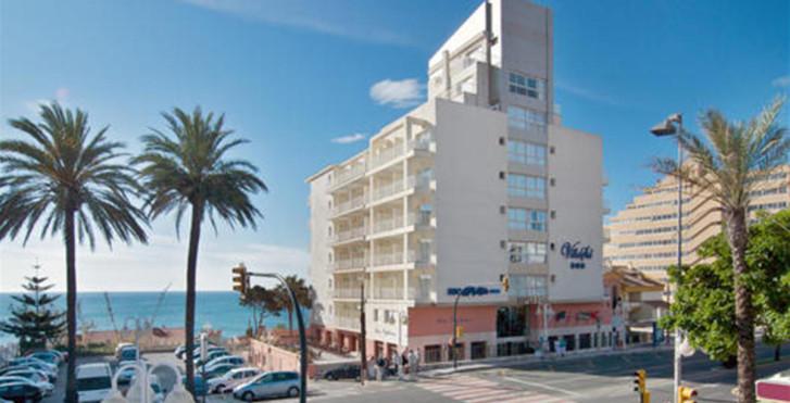 Image 7205343 - Hôtel Villasol