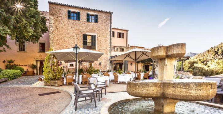 Bild 26076329 - Hotel Rural S'Olivaret