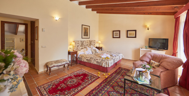 Bild 36814486 - Hotel Rural S'Olivaret