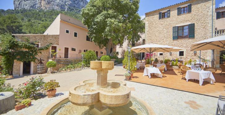 Bild 36814479 - Hotel Rural S'Olivaret