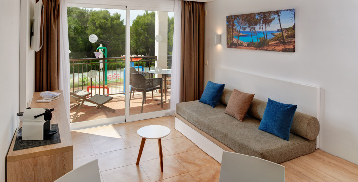 Appartement Superior - Cala D'or Playa App