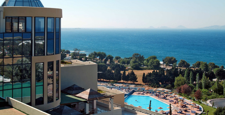 Image 31795315 - Kipriotis Panorama Hotel & Suites