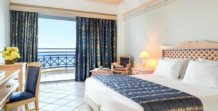 Chambre double - Mitsis Rodos Village Beach Hôtel