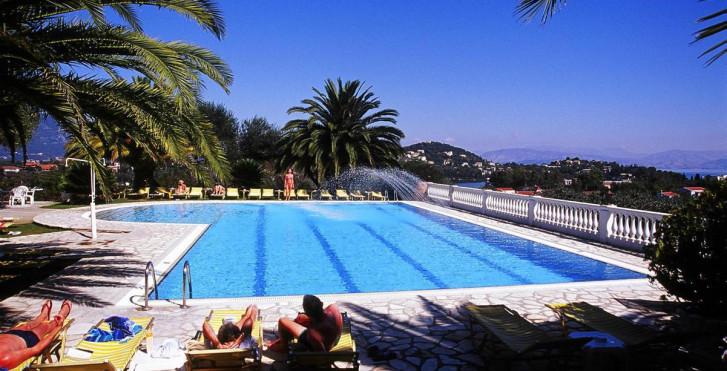 Image 7217585 - Paradise Corfu